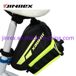 Jinrex nieuwe Best Sell Accessory Bike Cycling Saddle sporttas Met fles