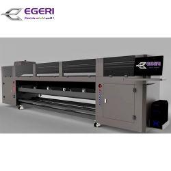 Egeri het Beste Broodje van de Hoge snelheid van het Grote Formaat van de Prijs om LEIDENE van de Printer van Inkjet van het Document van de Film van de Printer te rollen Printer van de Rol van de Zachte Flex UV de UV Genezende Machine van de Druk Rubber