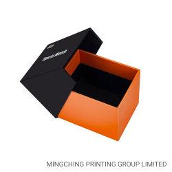 케이스 포장 손목 시계 포장 선물 패키지 긴 맞춤형 로고 종이 고급 OEM 시계 상자
