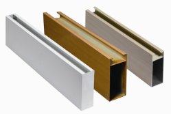 Prix bon marché de l'aluminium Plafond du déflecteur de la décoration intérieure de la Chine Manufactor
