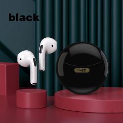 Беспроводные наушники-вкладыши гарнитуры Bluetooth для iPhone с микрофоном
