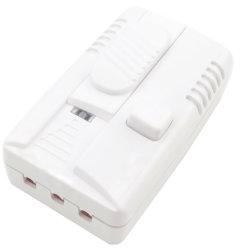 Wk-300sp/wk-300SP-1 en el mercado de la UE de deslizamiento continuo de iluminación LED con atenuación de diapositivas el interruptor de lámpara de piso el atenuador