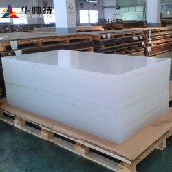 Folha de vidro acrílico de plástico Acrílico Huashuaite 1220X2440 1220X1830 2000X3000mm