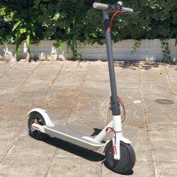 Original Xiaomi Mi Scooter électrique IP54 équilibre voiture