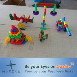 Creative Toys Inspection