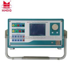 Relais-Schutz-Prüfvorrichtung-eingestellte/aktuelle Einspritzung-Relais-Prüfungs-zweitenseinheit