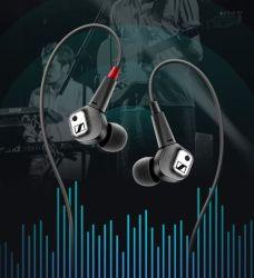 In-Ear 3,5mm-Kopfhörer mit Freisprechfunktion in-Ear-Kopfhörer mit Kabel Kopfhörer Bass-Headset