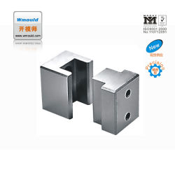 Hasco Dme Misumiの精密プラスチック注入型の部品の射出成形のコンポーネント型の部品