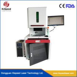 기계를 인쇄하는 PCB 널 Laser 절단 마이크로 렌즈 UV Laser를 위한 고품질 8W 10W UV Laser 표하기 기계 정밀도 프로세스