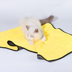 Чистящая салфетка из микроволокна 140/70 Car Wash, чистящие элементы тканью из микроволокна, ОЭС Микроволокна толщиной Микроволоконную одежды