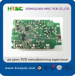 Запустите тесты жесткого диска потребительской электроники высокого качества перевода 8 слоев с RoHS печатной платы
