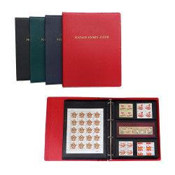 Поддерживает многофайловое Custom лучших штамп сбор книг картон Boxesalbums хранения