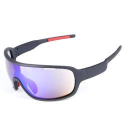 Occhiali da sole di riciclaggio di disegno unisex di Eugenia velocemente che spedicono 2020 vetri di Sun polarizzati di riciclaggio popolari di sport che guidano gli occhiali da sole