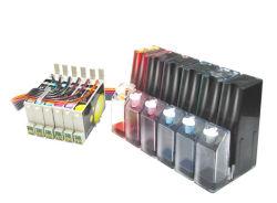 Os CISS permanente do sistema de fornecimento de tinta usar para Eposn/A CANON/HP/Irmão Impressora
