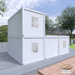 사무국 10ft 호주 더 좋아하고 고급스러운 집 온 휠스 컨테이너 하우스 디자인 아이디어