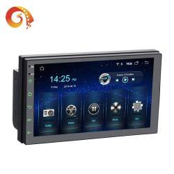 出荷時 Android 8.1 AUTORADIO 2DIN メディアプレーヤー GPS WiFi Bluetooth ナビゲーション機器カーオーディオ FM ラジオ
