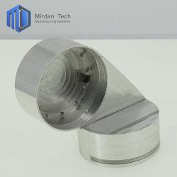 Varie piegature/sagomature finali dei tubi in acciaio inox personalizzati /punzonatura /idroformatura /servizi di saldatura
