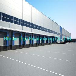 Het Moderne Modulaire Lichte Hotel van uitstekende kwaliteit van de Structuur van het Frame van het Staal