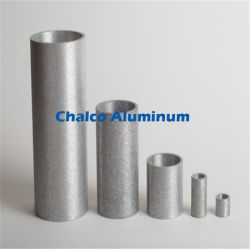 Panino di alluminio poroso del blocchetto di gomma piuma per isolamento di scossa