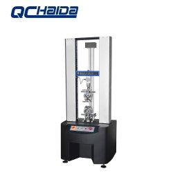 Equipamento de laboratório automático electrónico Espuma Universal de Ensaio de tracção/máquina de ensaio