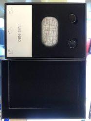 N80 Verdadeiro estéreo sem fios Bt5.0 Toque do fone de ouvido + visor digital in-ear fone de ouvido esportivos