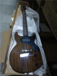 Пользовательские торговой марки Aiersi Gloss Sg Style 7-String Zebrawood органа электрическая гитара