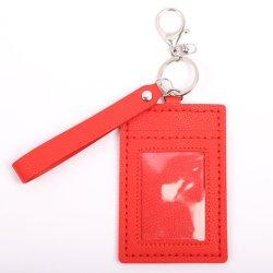 Le bricolage cadeau de promotion de l'éducation des enfants Toy Handmade Couture Souvenir détenteur de carte