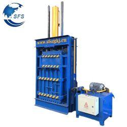 Y82-25 de Verticale Machine van de Hooipers van de Pers van het Kompres van de Doek van het Karton van het Afval Hydraulische