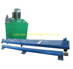 Máquina de bloco do forno de túnel de passo de equipamentos para a fabricação de tijolos de barro