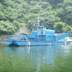 Het Drijvende Schip van de Berging van het Huisvuil van de Schuimspaan van het Afval van de Boot van de Jagers van het Afval van de aquatische Berging/van de Hoogste Kwaliteit