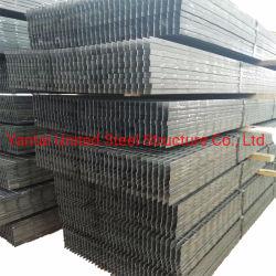 Galvanisé à chaud le râpage MALAISIE/des caillebotis métalliques avec l'acier galvanisé/ Bridge grincement / Malaisie Bar de l'acier plat standard grincement