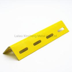 La igualdad y desigualdad en el ángulo de acero ranurado Bar - Laiwu Metal Xincheng