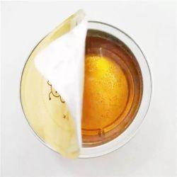 Les couvercles d'aluminium pour couvrir le miel PET PP PE Tasses en aluminium