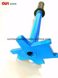 China abastecida de fábrica Chaves de alívios de tambor e chaves de vela do tambor nossos10