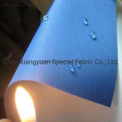 Fait en usine 100% coton / polyester Tissu imperméable et Fr avec 200gsm-380GSM utilisés dans les hôpitaux/industrie/vêtements de travail/Coverall