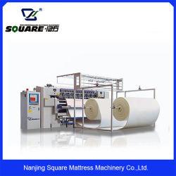 Industriële Geautomatiseerde het Watteren van de multi-Naald Matras die/Machine naaien maken