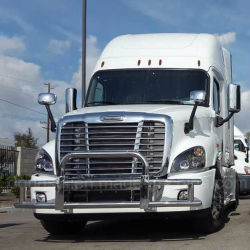 Usine de la protection de calandre avant de gros gros camion bouclier avant