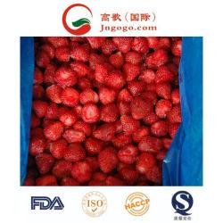 De délicieux fruits surgelés IQF et fraise
