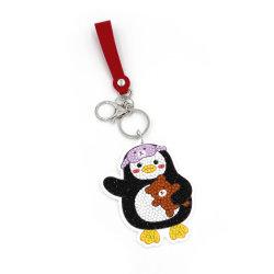 presente de promoção de bricolage brinquedos educativos chaveiro criativa dons de moda