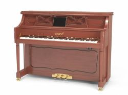 110cm Acoustic piano vertical de China