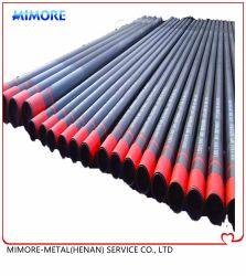 Extremidades Bevelend / Tubo de aço carbono sem costura ASTM A106API/b5l/API5CT/36,10, Tubo Smls ASME