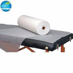 Wegwerflaminierung-ärztliche Untersuchung-Bett-Couch-Rollenpapier-Blatt