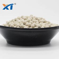 Bolas de cerámica inerte con alta intensidad Crush