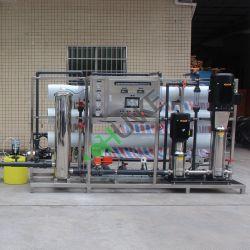 Aço inoxidável industrial do filtro de água alcalina cântaro para tratamento de água