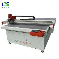 Cnc-Fräser-Verpackung, die Produkt-Ausschnitt-Maschine für Verkauf bekanntmacht