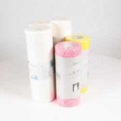 Древесная целлюлоза PP одноразовые Conveninet мягкое полотенце для очистки домашних хозяйств