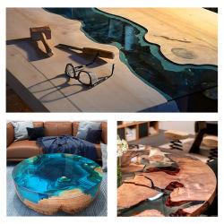 ホールセール液体ガラスフロアエポキシ樹脂およびハードナー