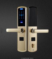 Fz-280 지문 자물쇠 스마트 카드 부호 자물쇠 APP 전자 자물쇠 생물 측정 자물쇠