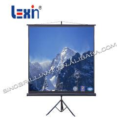 Штатив для использования вне помещений для использования внутри помещений экран проекционный экран высокого качества TD/Te7070M