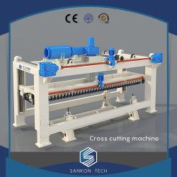 Bloc de béton cellulaire autoclavé Machine de coupe